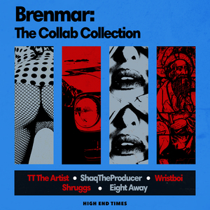 BRENMAR - The Collab Collection