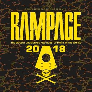 VARIOUS - Rampage 2018