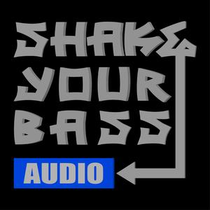 VARIOUS - Shake Your Bass Vol 3