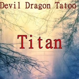 DEVIL DRAGON TATOO - Titan
