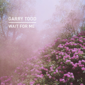 GARRY TODD - Wait For Me
