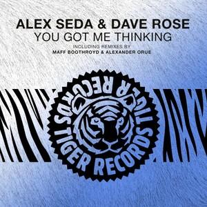 ALEX SEDA & DAVE ROSE - You Got Me Thinking
