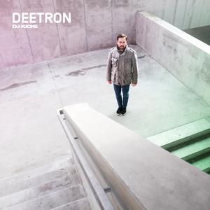 DEETRON/VARIOUS - DJ-Kicks (unmixed Tracks)