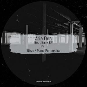 ARIA DES - Beat Bank EP