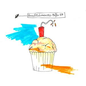 UNINC & KOLOMENSKY - Muffin EP