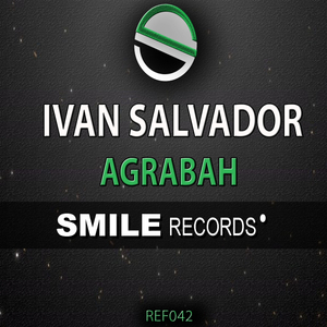 IVAN SALVADOR - AGRABAH