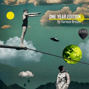 VARIOUS - One Year Edition