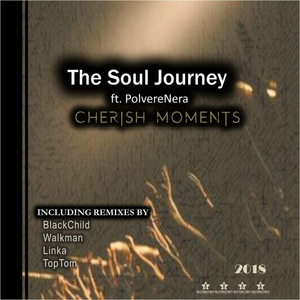 THE SOUL JOURNEY feat POLVERENERA - Cherish Moments (Remixes)