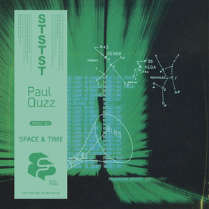 PAUL QUZZ - Space & Time