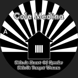 COLE MEDINA - Heart Of Kyushu