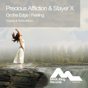 PRECIOUS AFFLICTION/STAYER X - On The Edge/Feeling