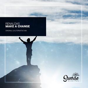 RENALDAS - Make A Change