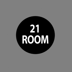 21 ROOM - Pitch The Percussion