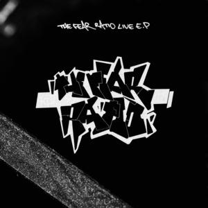 THE FEAR RATIO - Live EP