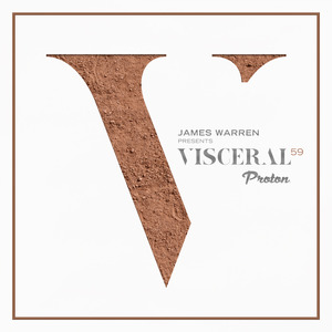 JAMES WARREN/VARIOUS - Visceral 059