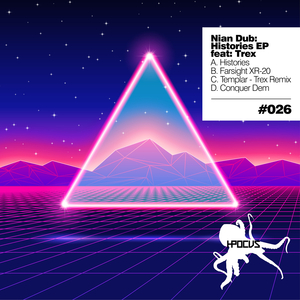 NIAN DUB feat TREX - Histories