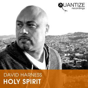 DAVID HARNESS - Holy Spirit