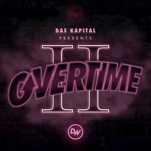 VARIOUS - Das Kapital Presents Overtime Vol 2 (Explicit)
