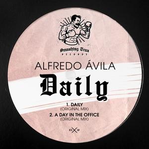 ALFREDO AVILA - Daily