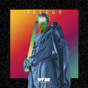 AKER69 - Afreeka