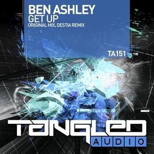 BEN ASHLEY - Get Up