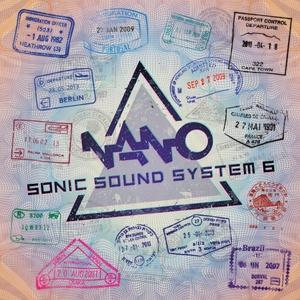 VARIOUS - Nano Sonic Sound System 6