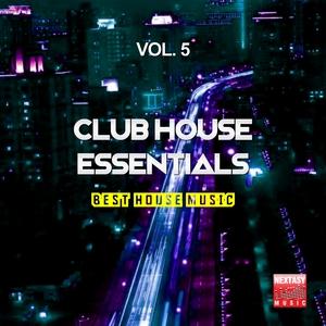 VARIOUS - Club House Essentials Vol 5 (Best House Music)