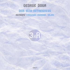 GEORGE DOGA - Dive Into Nothingness