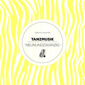 VARIOUS - Tanzmusik NEUNUNDZWANZIG