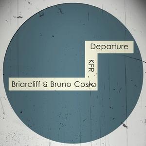 BRIARCLIFF & BRUNO COSTA - Departure