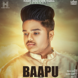 PARAS ANAND - Baapu