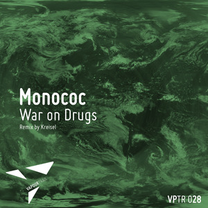 MONOCOC - War On Drugs