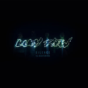 LUCY PIEW - Silence Is Deafening