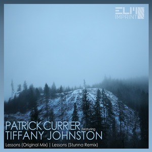 PATRICK CURRIER feat TIFFANY JOHNSTON - Lessons