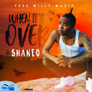 SHANE O - When It's Over