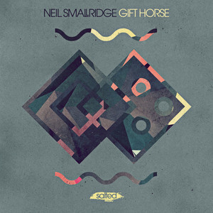 NEIL SMALLRIDGE - Gift Horse