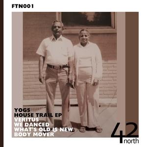 YOGS - House Trail EP