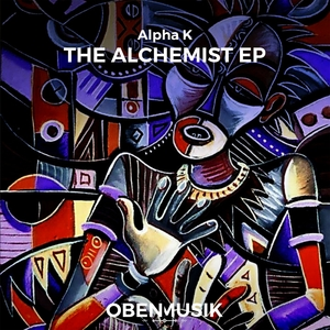 ALPHA K - The Alchemist EP