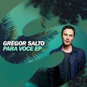 GREGOR SALTO - Para Voce EP