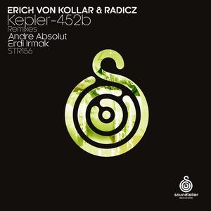 ERICH VON KOLLAR/RADICZ - Kepler-452b