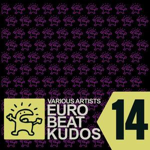 VARIOUS - Eurobeat Kudos 14
