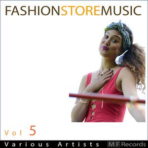 VARIOUS - Fashionstoremusic Vol 5