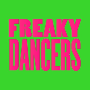 KEVIN MCKAY feat ROMANTHONY - Freaky Dancers (Remixes)