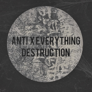 ANTI X EVERYTHING - Destruction