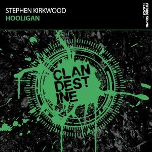 STEPHEN KIRKWOOD - Hooligan
