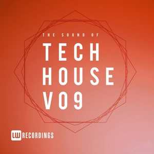 VARIOUS - The Sound Of Tech House Vol 09