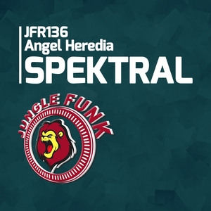ANGEL HEREDIA - Spektral