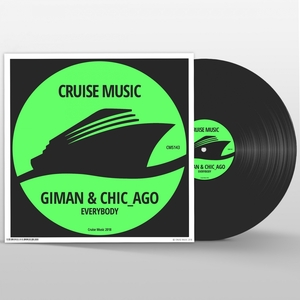 GIMAN/CHIC AGO - Everybody