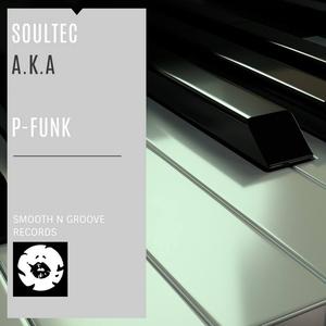 aka & SOULTEC - P Funk