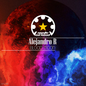 ALEJANDRO R - Blood Moon